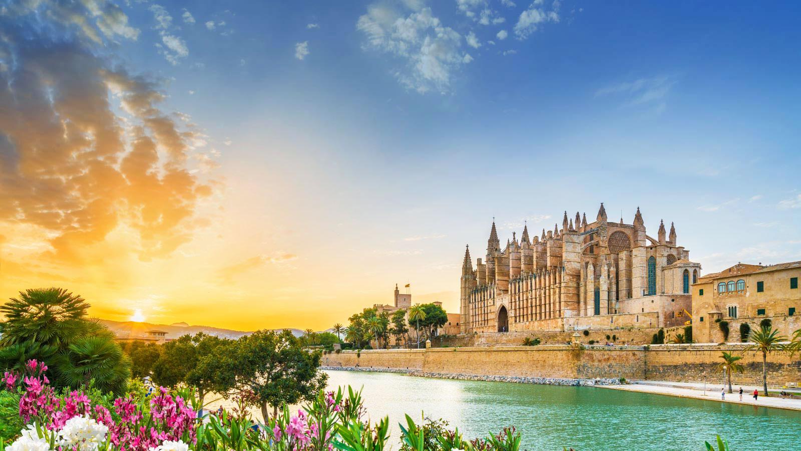 Steuerfreies Mallorca